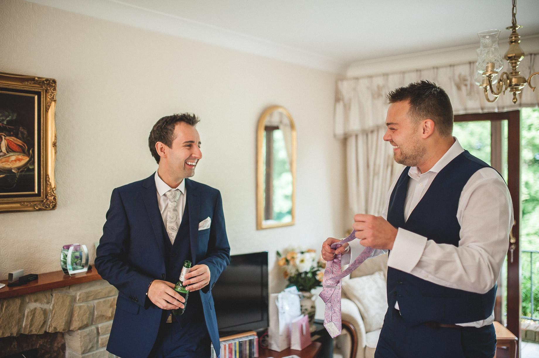 Helen and Matt's Wedding at Mitton Hall 007