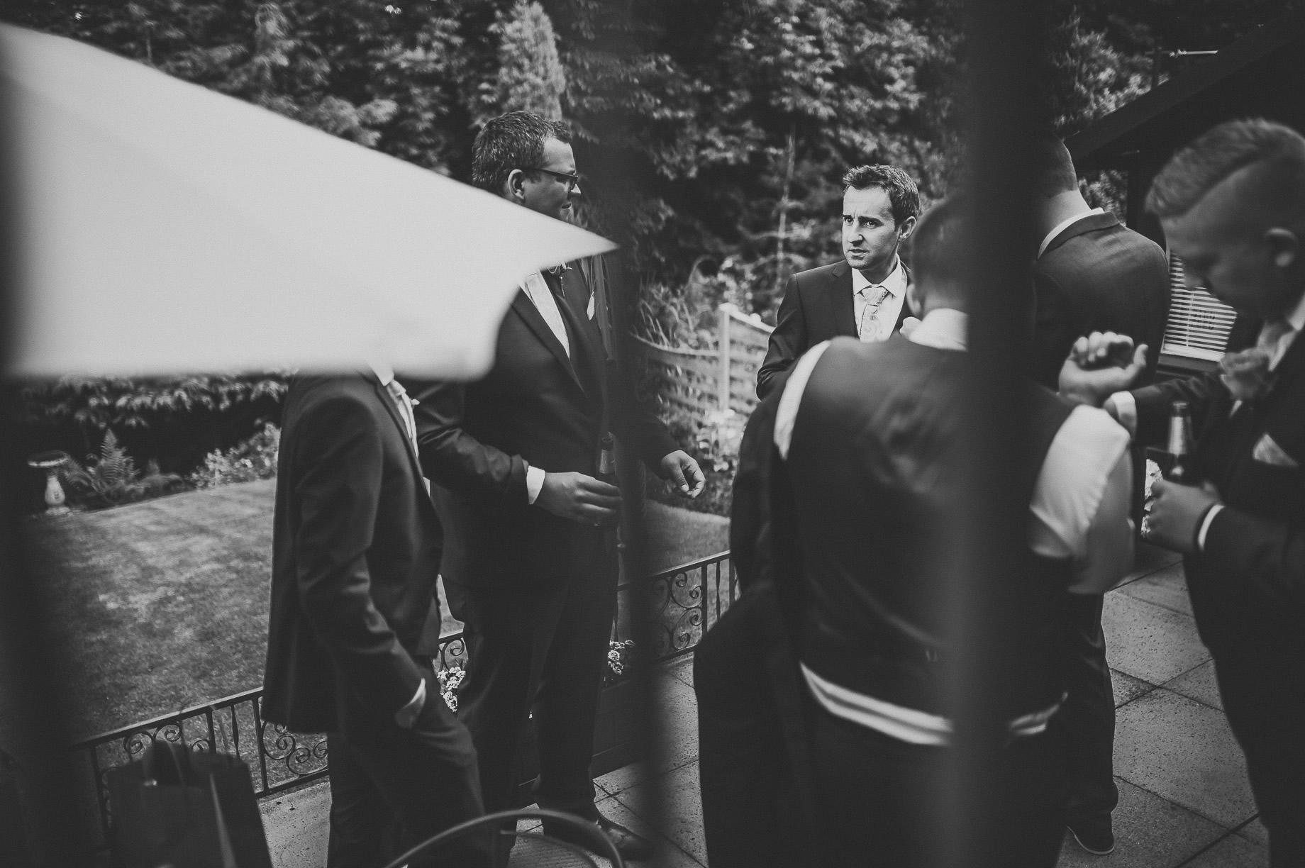 Helen and Matt's Wedding at Mitton Hall 012