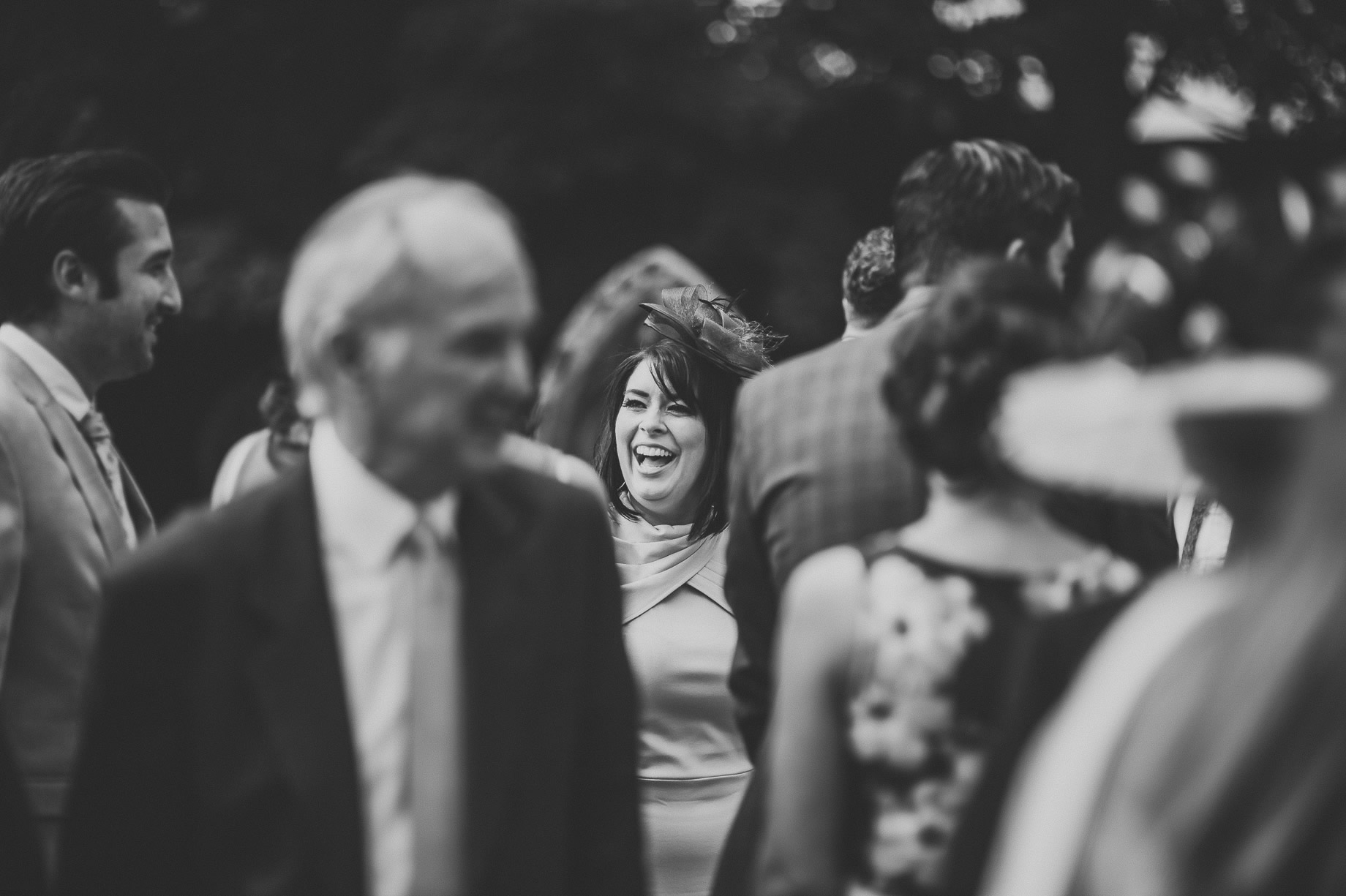 Helen and Matt's Wedding at Mitton Hall 024