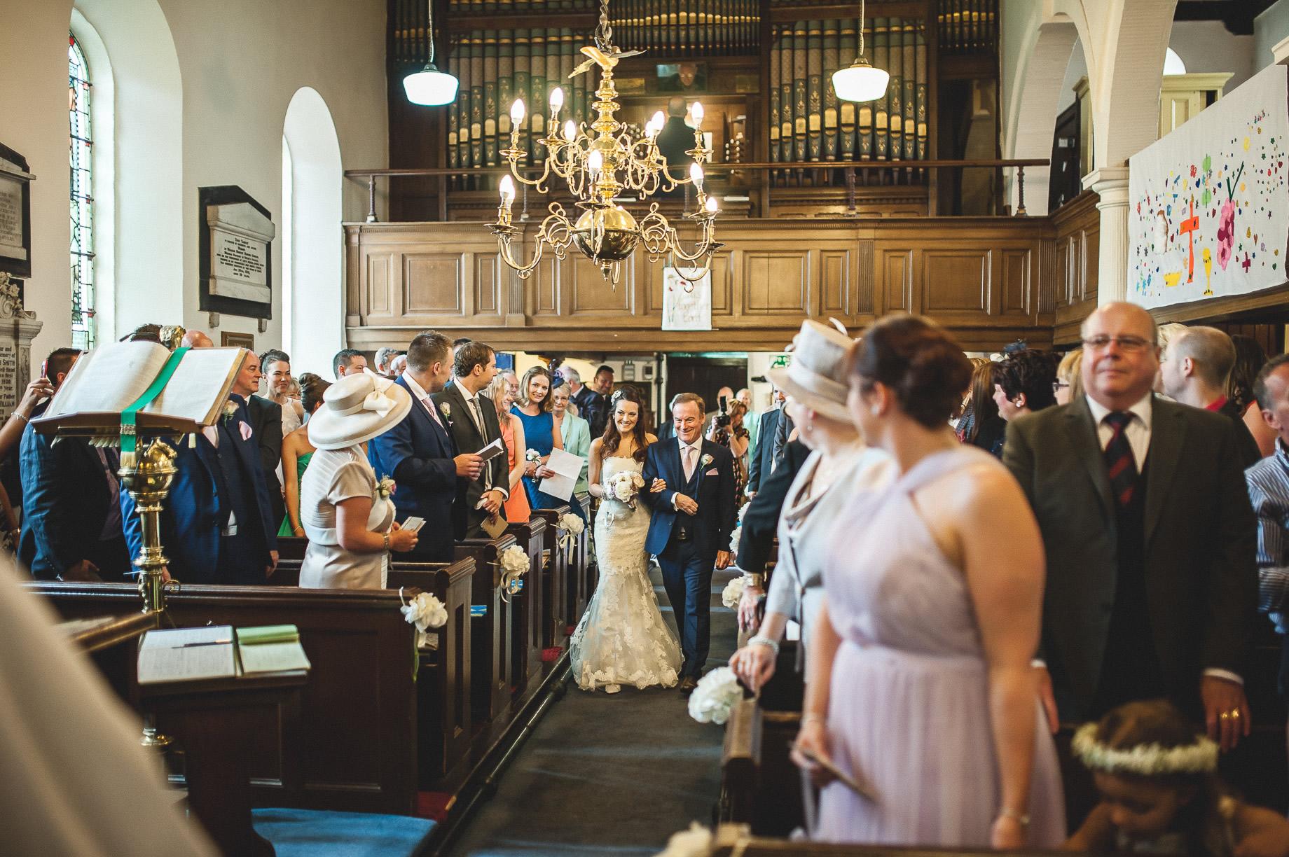 Helen and Matt's Wedding at Mitton Hall 038