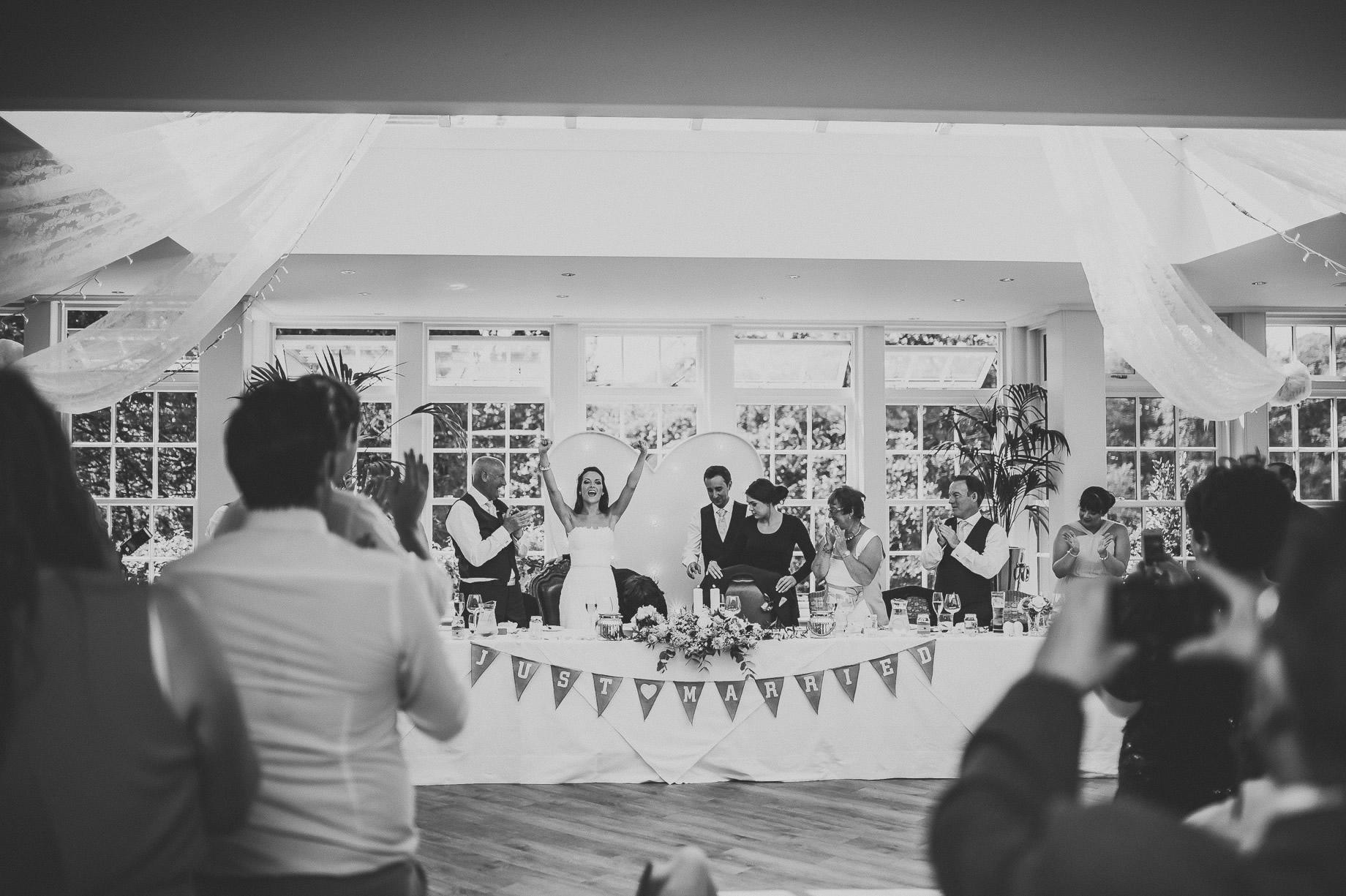 Helen and Matt's Wedding at Mitton Hall 080
