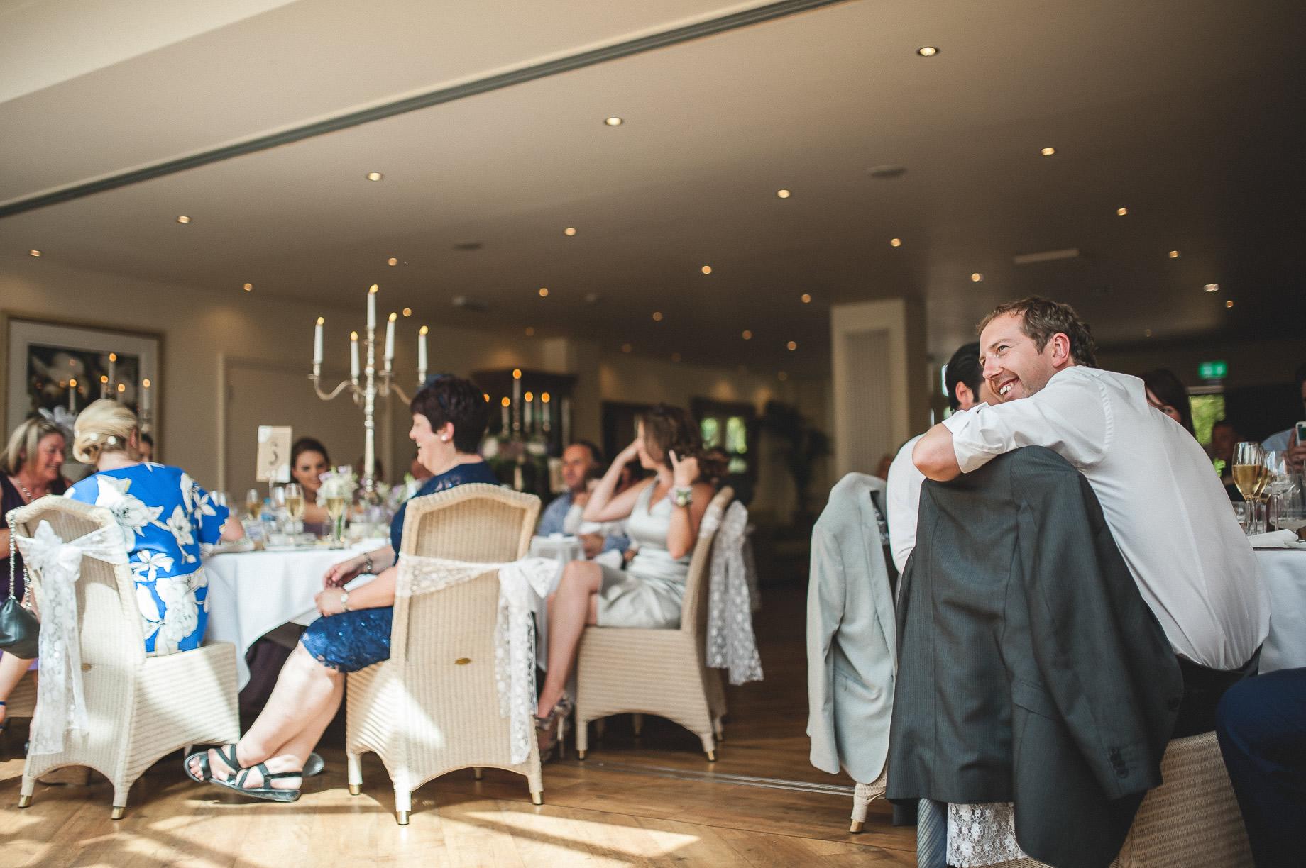 Helen and Matt's Wedding at Mitton Hall 085