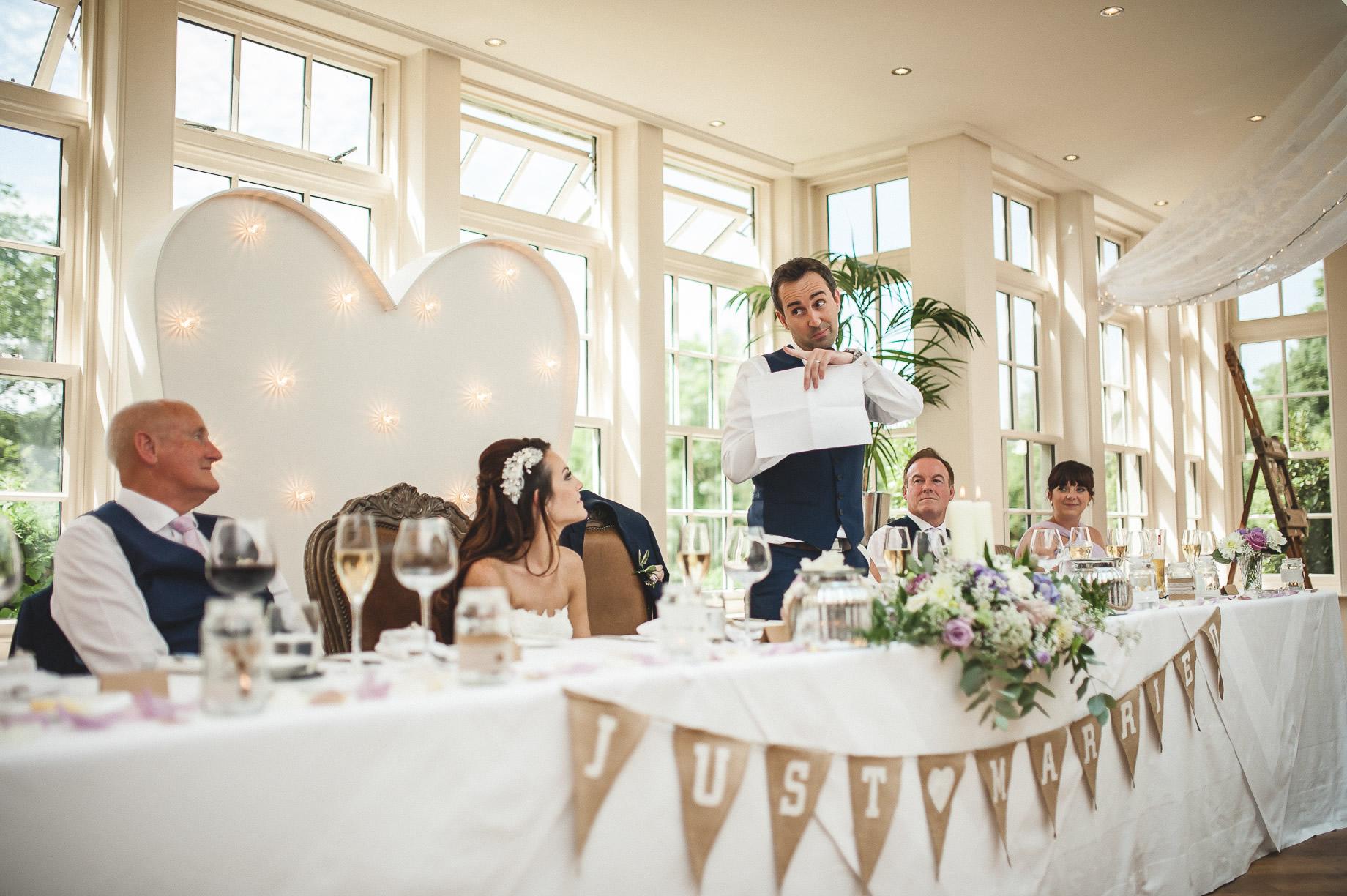 Helen and Matt's Wedding at Mitton Hall 086