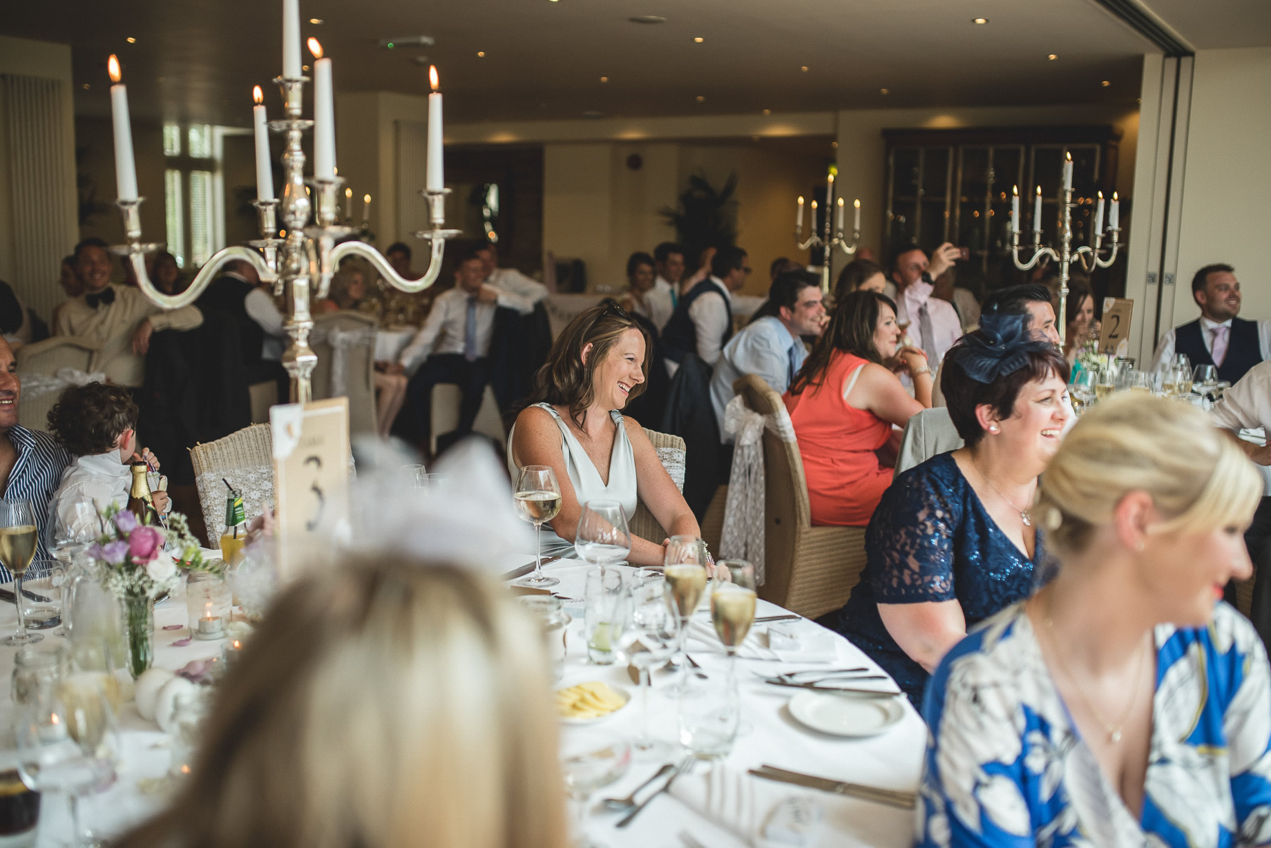 Helen and Matt's Wedding at Mitton Hall 087