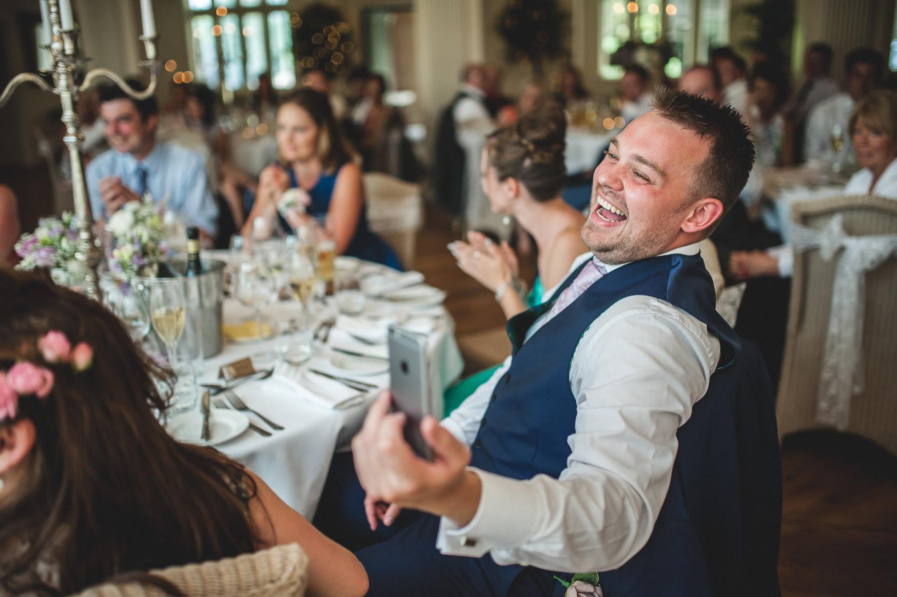 Helen and Matt's Wedding at Mitton Hall 093