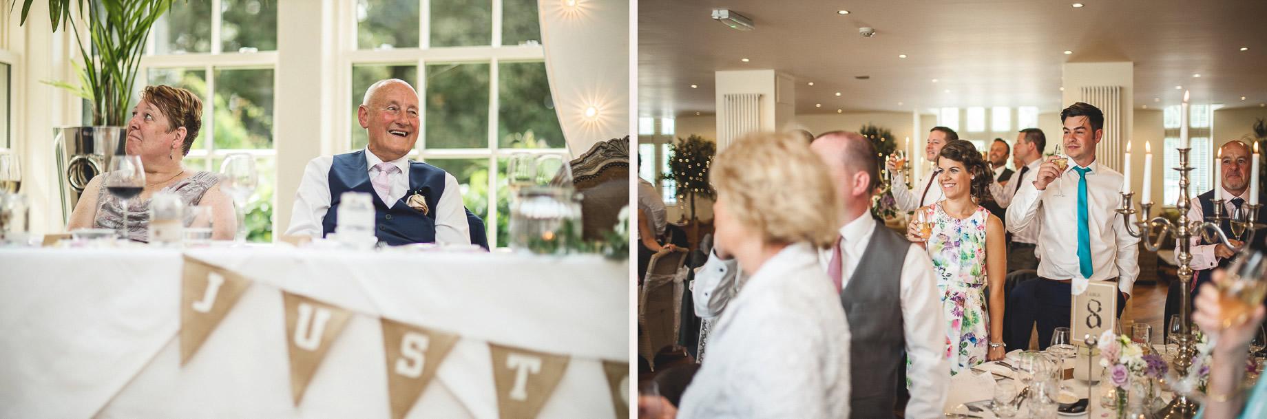 Helen and Matt's Wedding at Mitton Hall 099