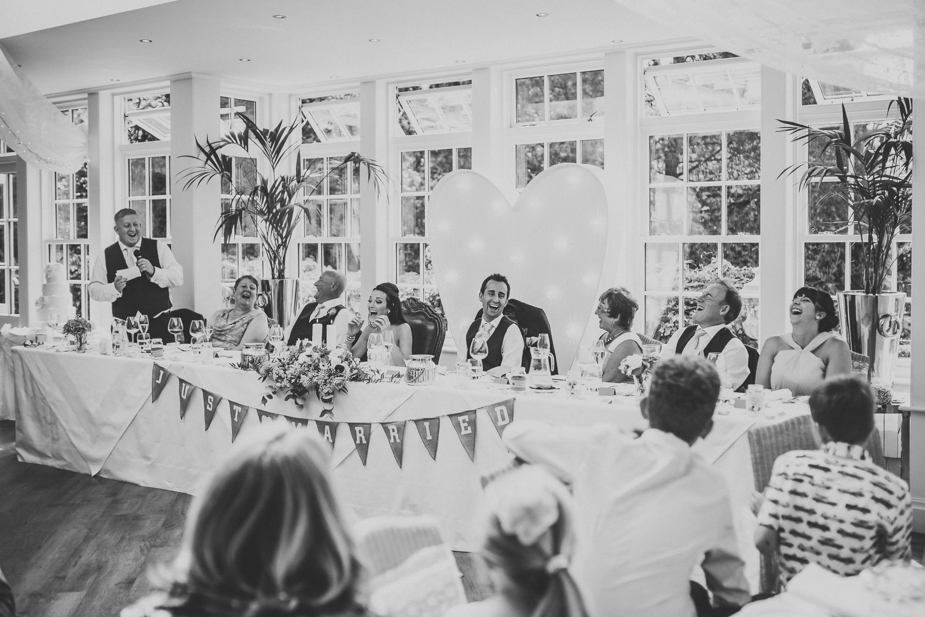 Helen and Matt's Wedding at Mitton Hall 102