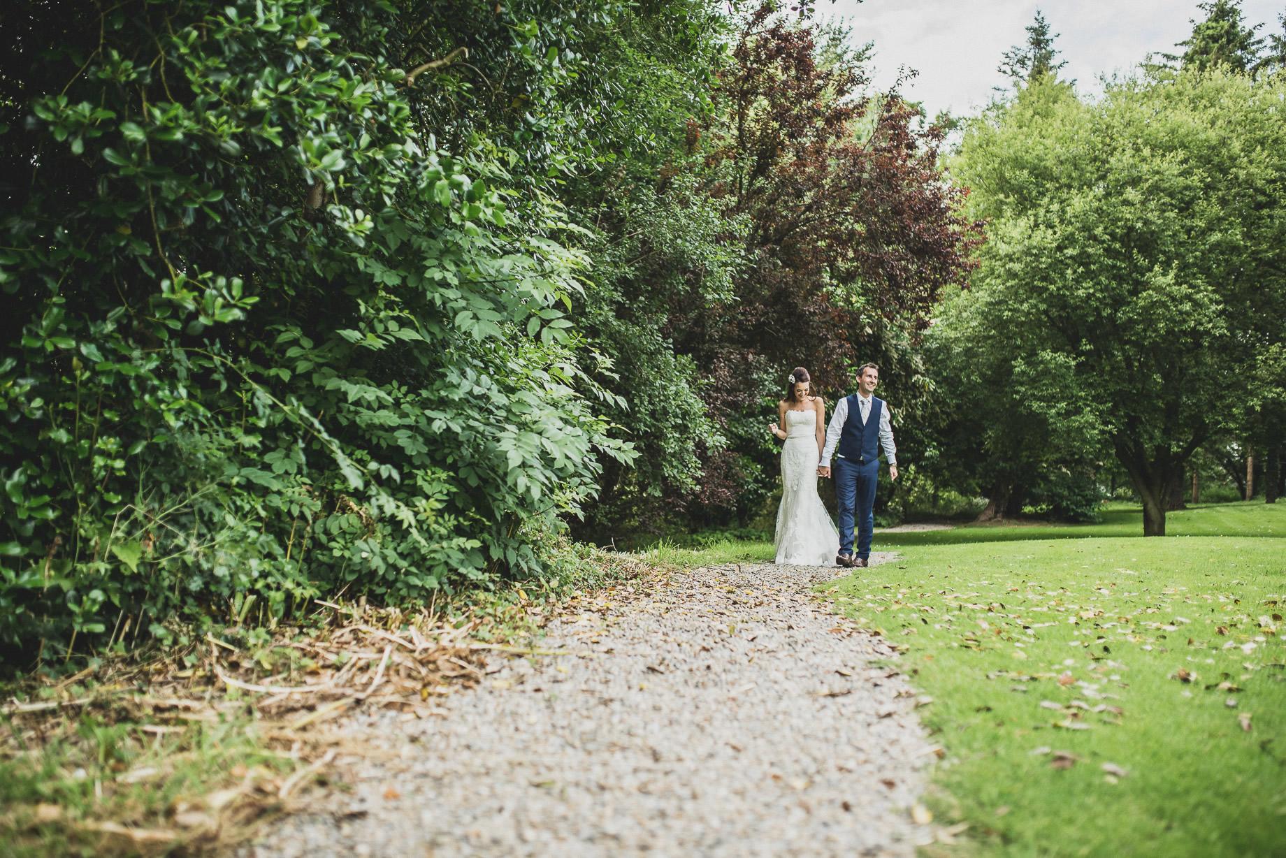 Helen and Matt's Wedding at Mitton Hall 107