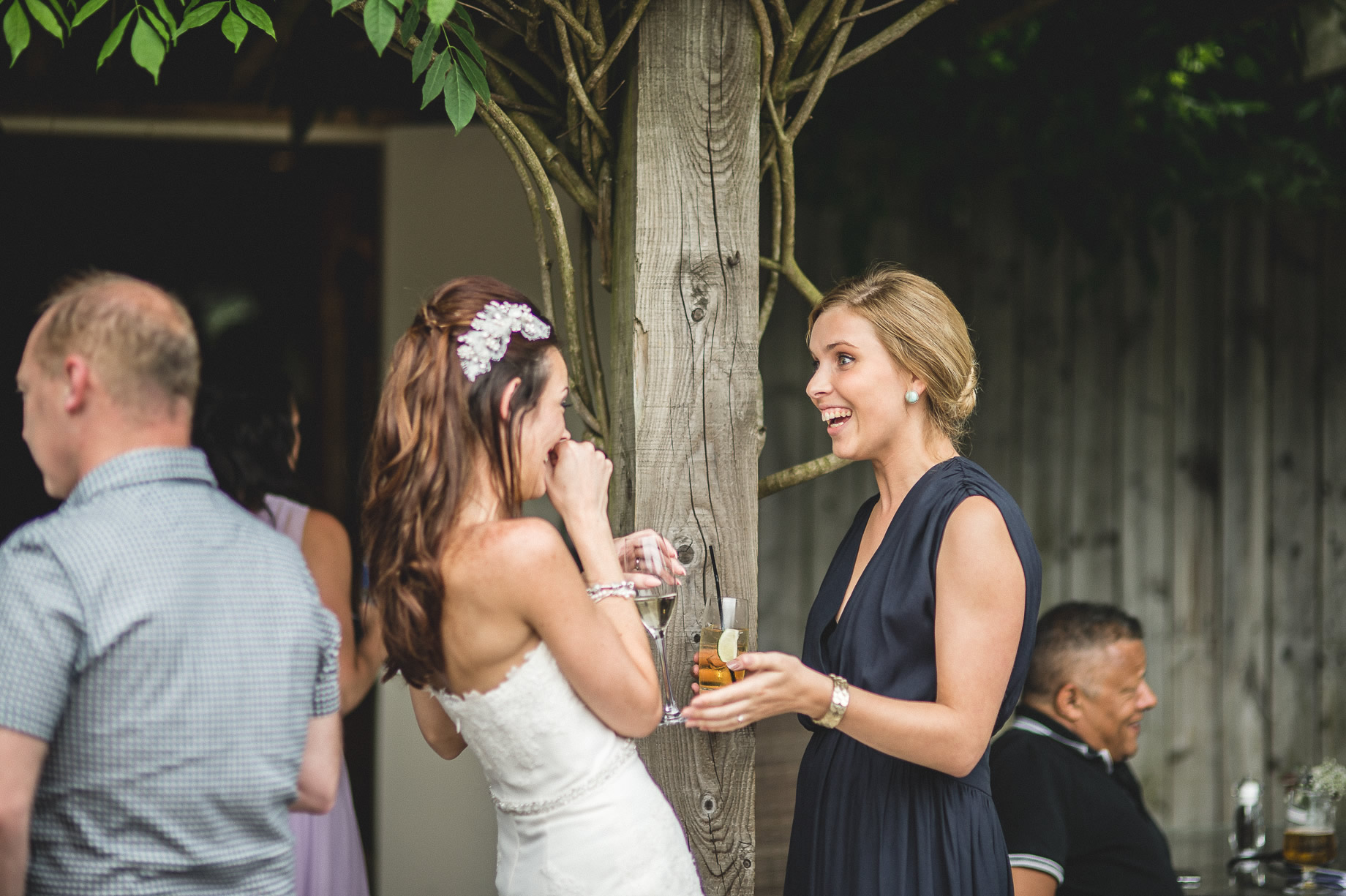 Helen and Matt's Wedding at Mitton Hall 119