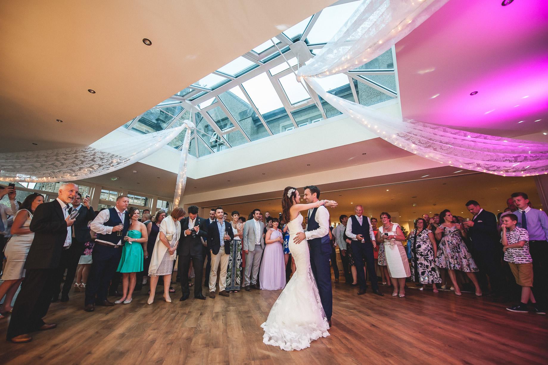 Helen and Matt's Wedding at Mitton Hall 125