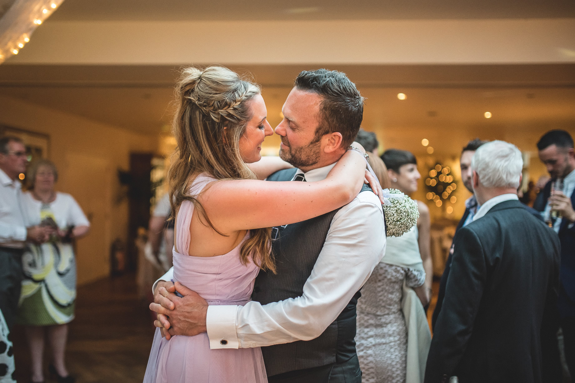 Helen and Matt's Wedding at Mitton Hall 131