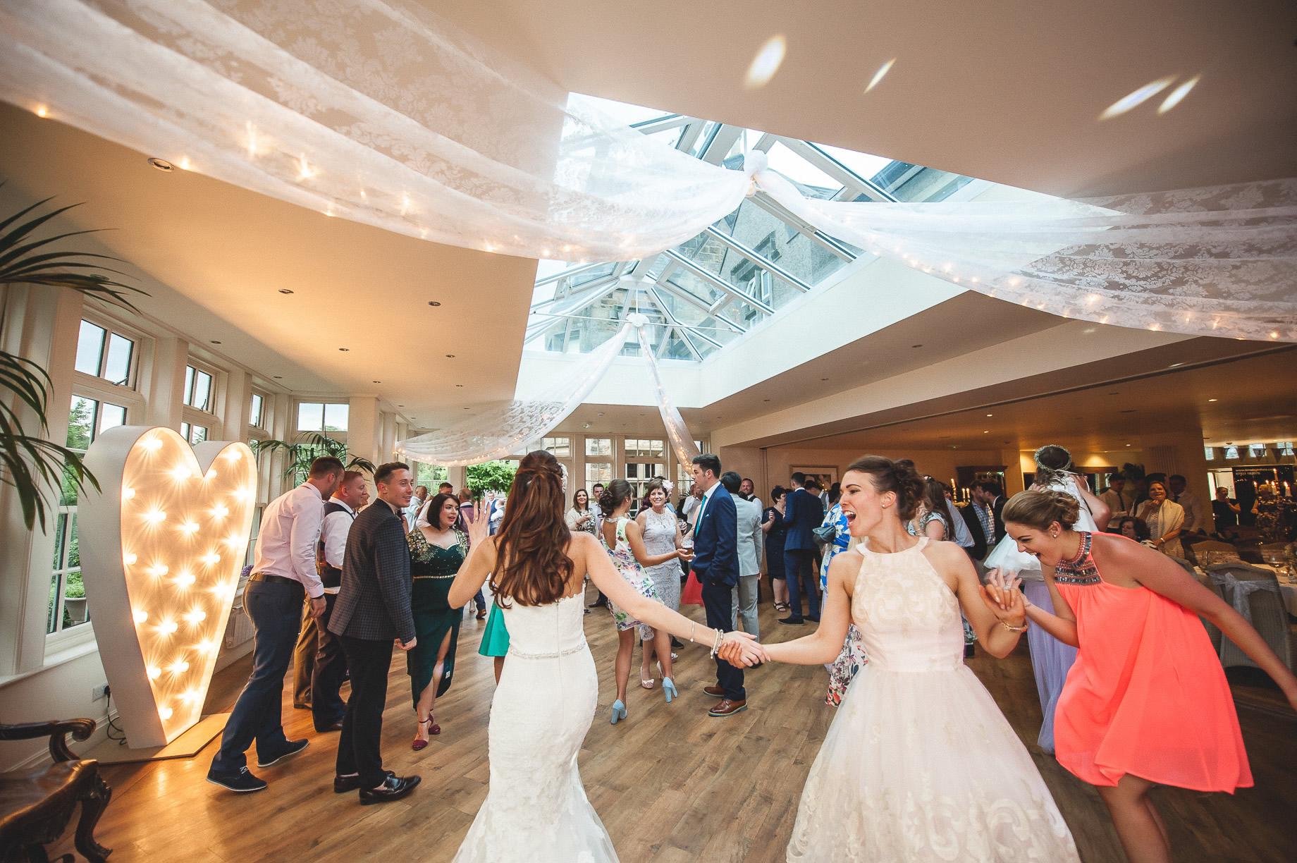 Helen and Matt's Wedding at Mitton Hall 134