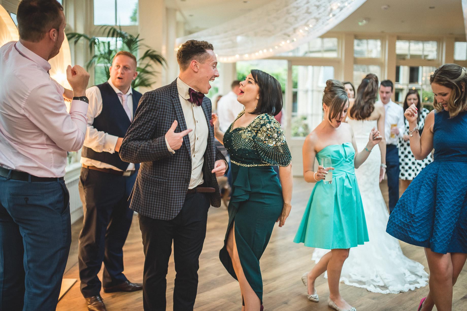 Helen and Matt's Wedding at Mitton Hall 135