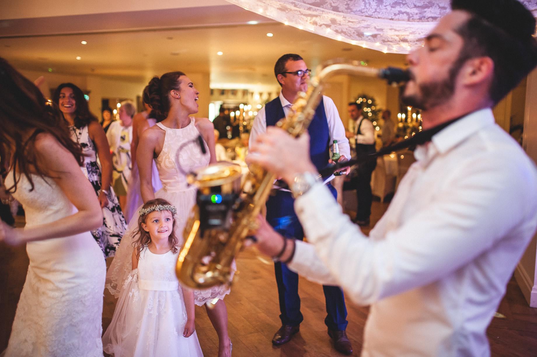 Helen and Matt's Wedding at Mitton Hall 143