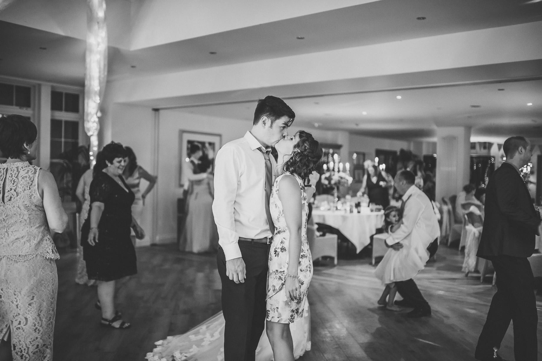 Helen and Matt's Wedding at Mitton Hall 148