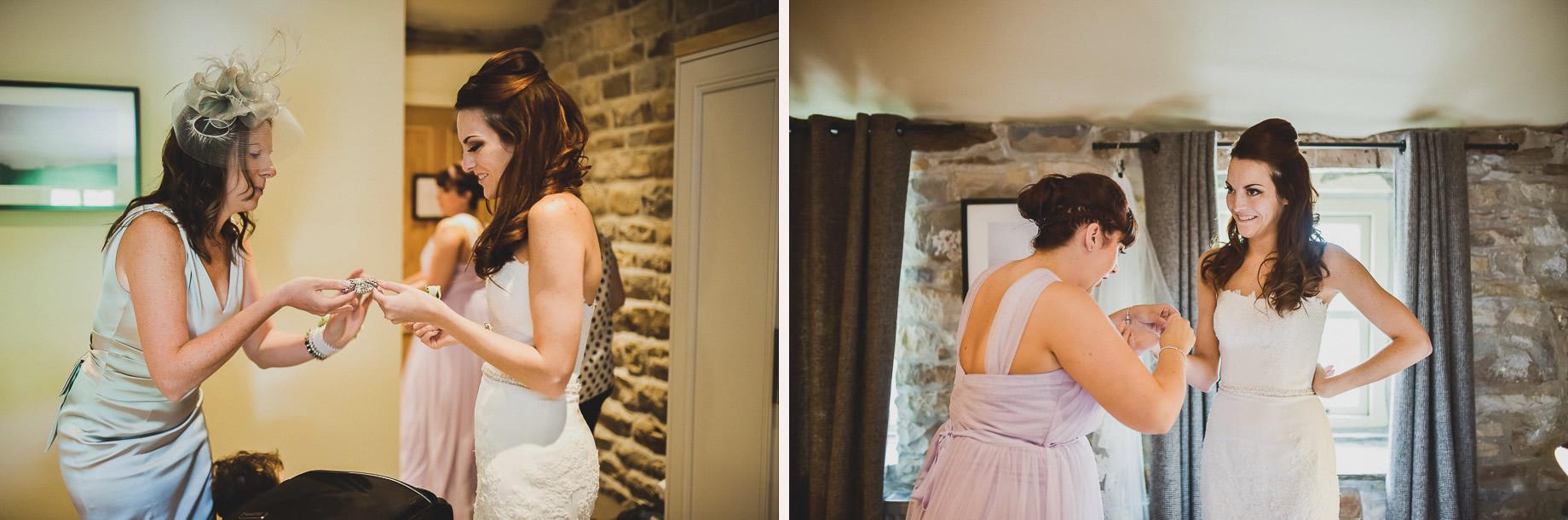 Helen and Matt's Wedding at Mitton Hall 155