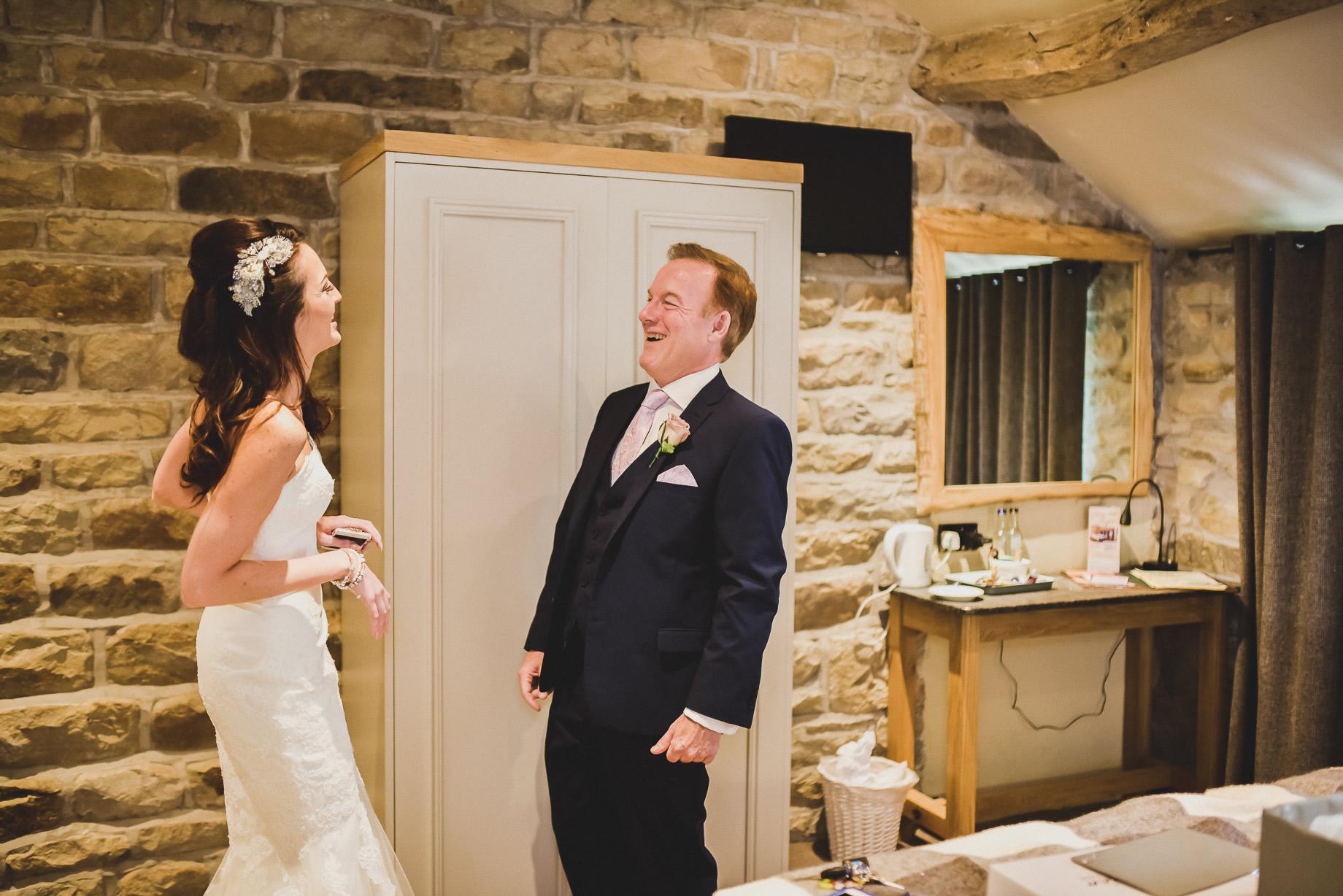 Helen and Matt's Wedding at Mitton Hall 164
