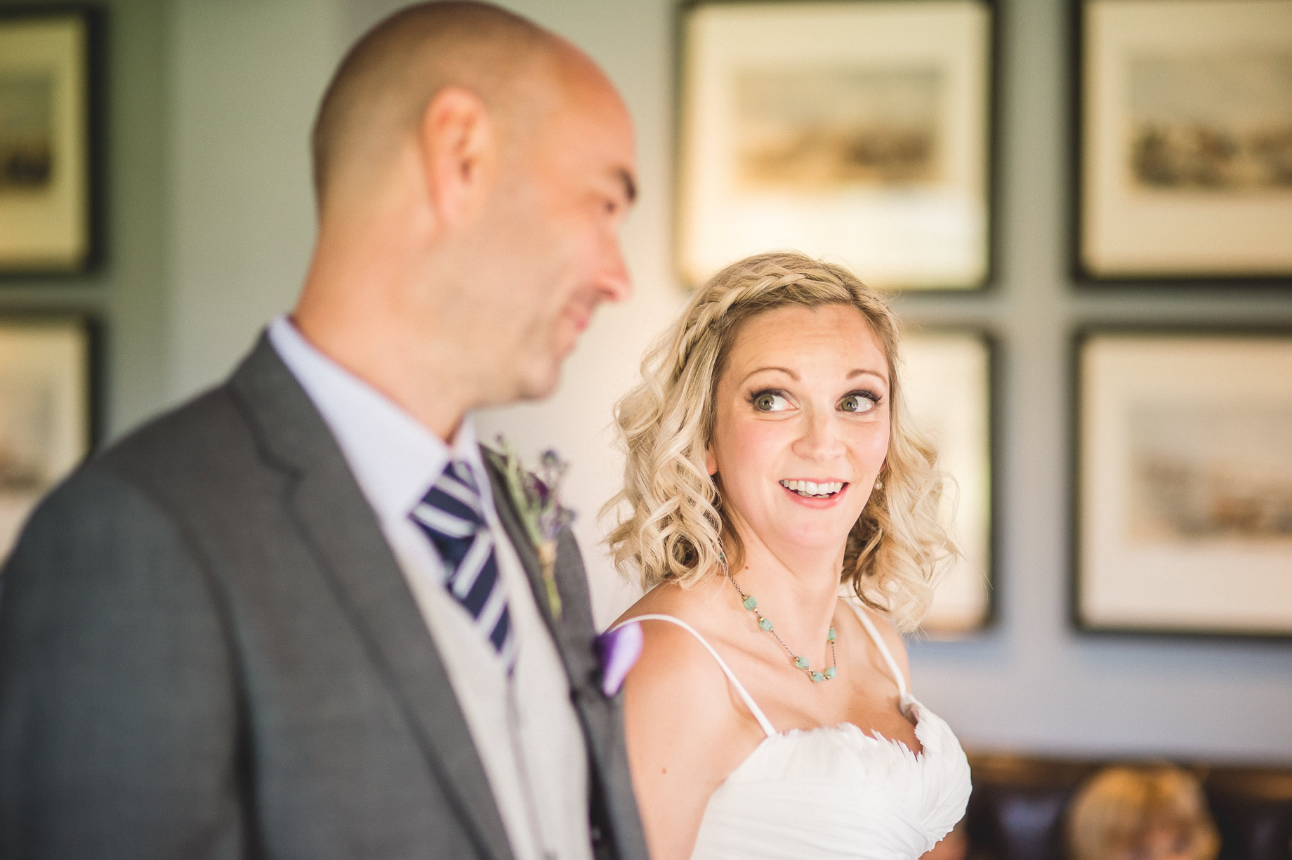 Tess and Paul's Wedding at The Inn at Whitewell 072