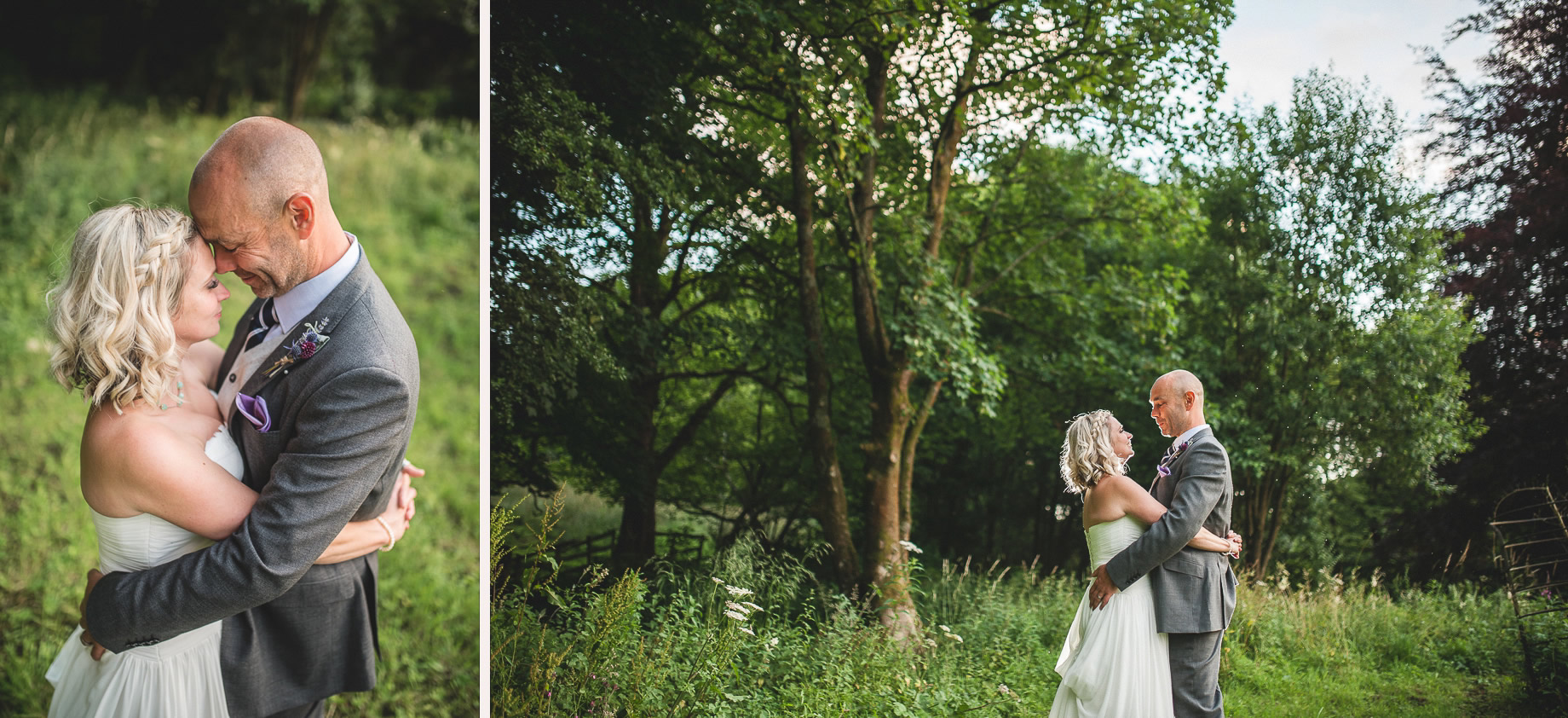 Tess and Paul's Wedding at The Inn at Whitewell 123