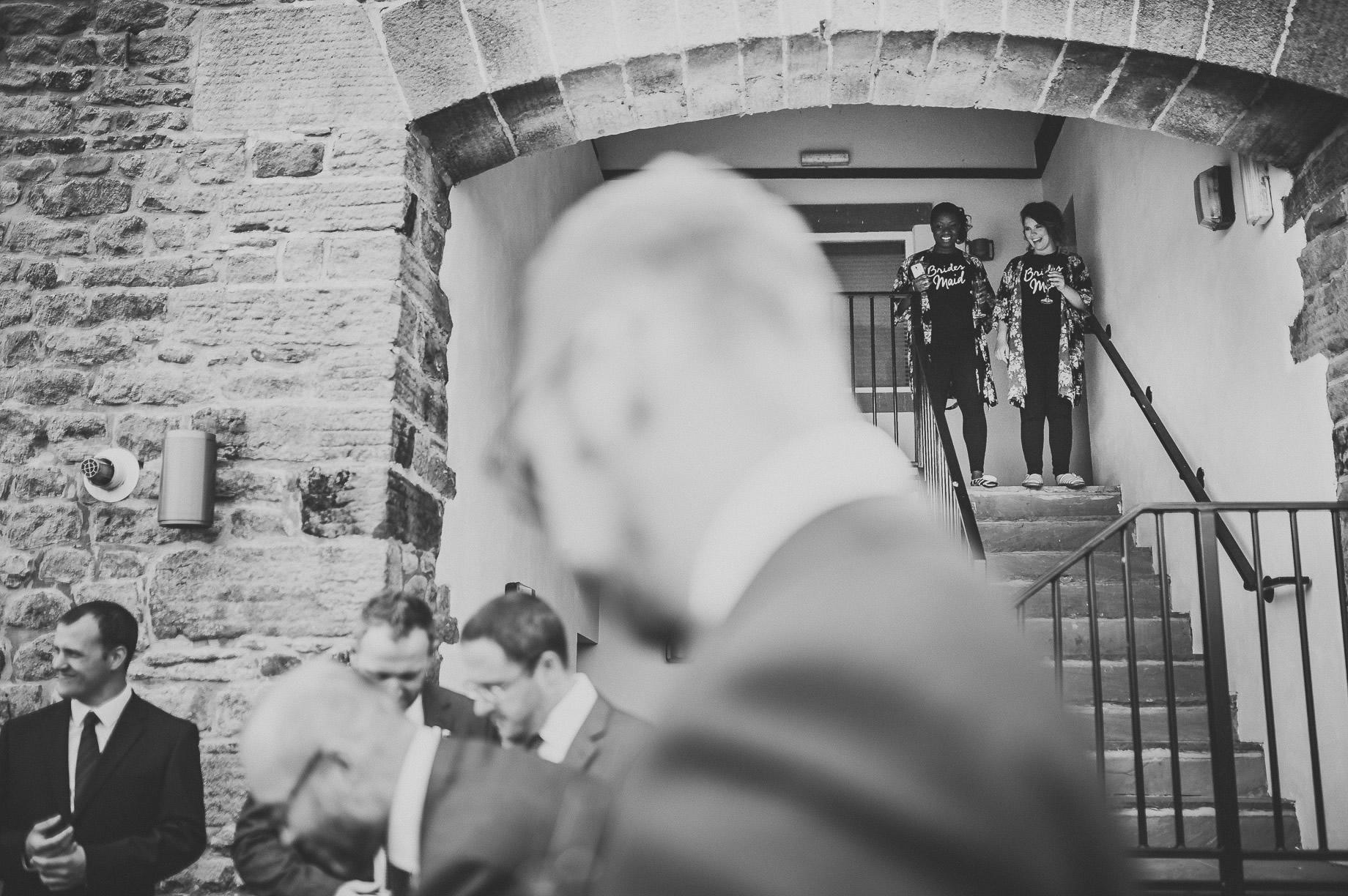 Becky and John's Wedding at Slaidburn Village Hall 029