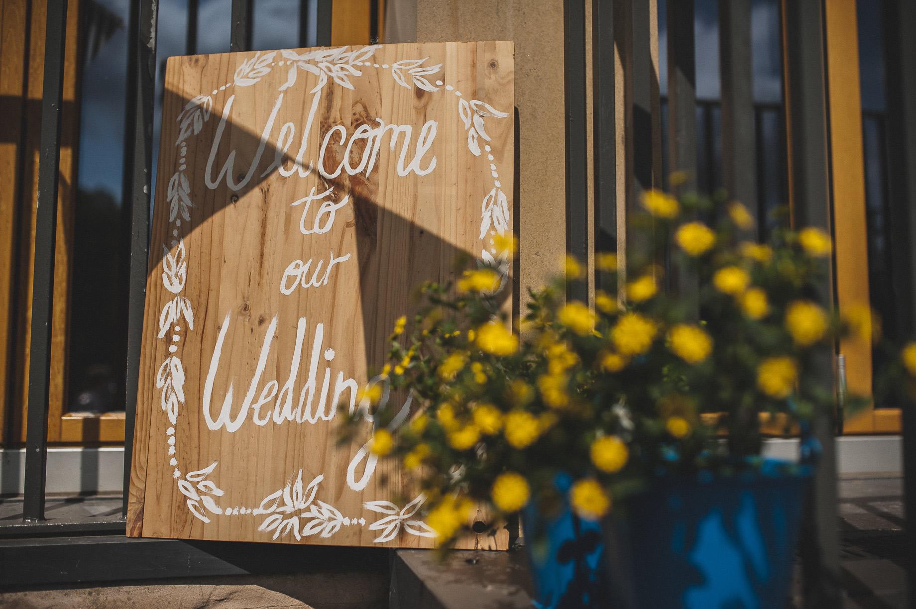 Becky and John's Wedding at Slaidburn Village Hall 064