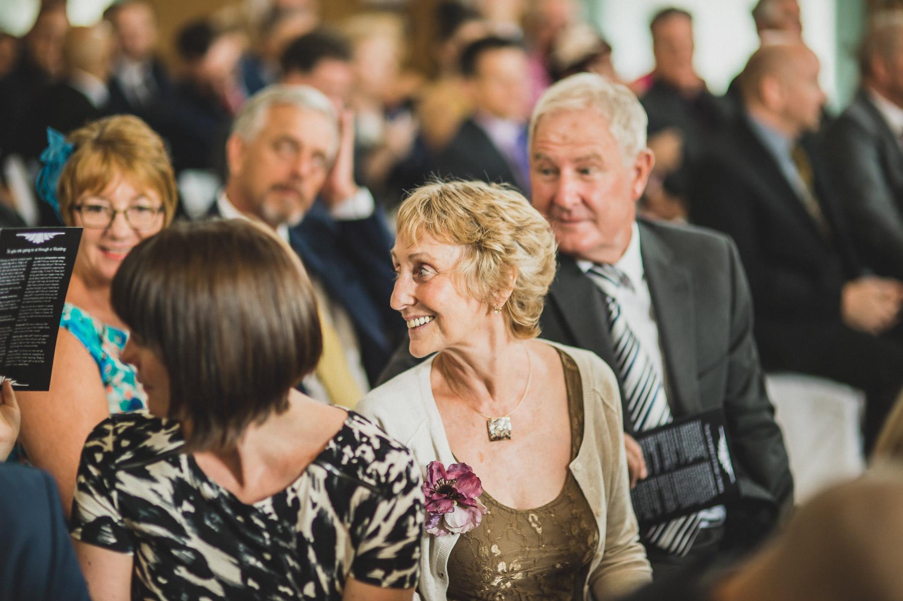 Becky and John's Wedding at Slaidburn Village Hall 072