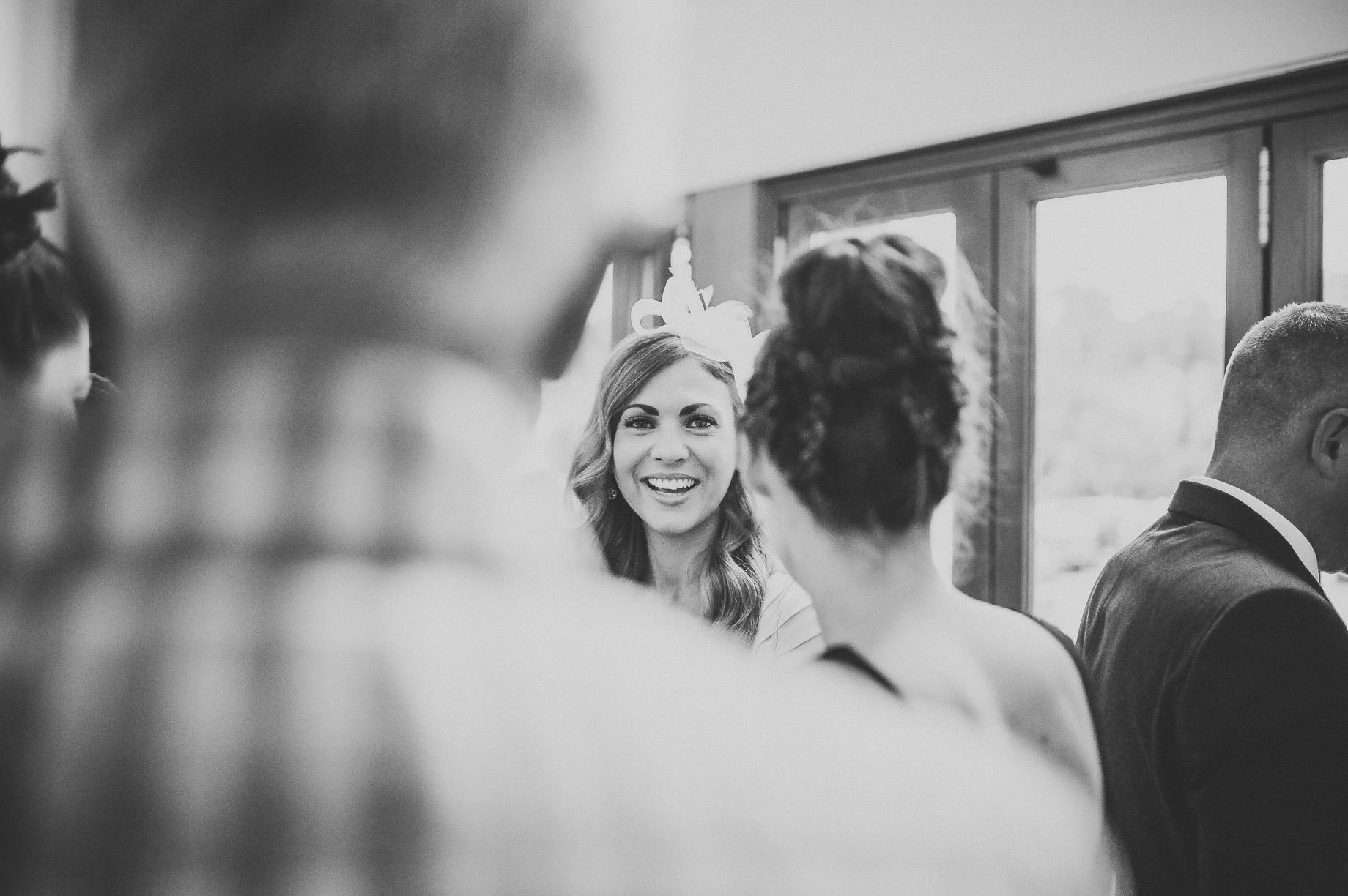 Becky and John's Wedding at Slaidburn Village Hall 095