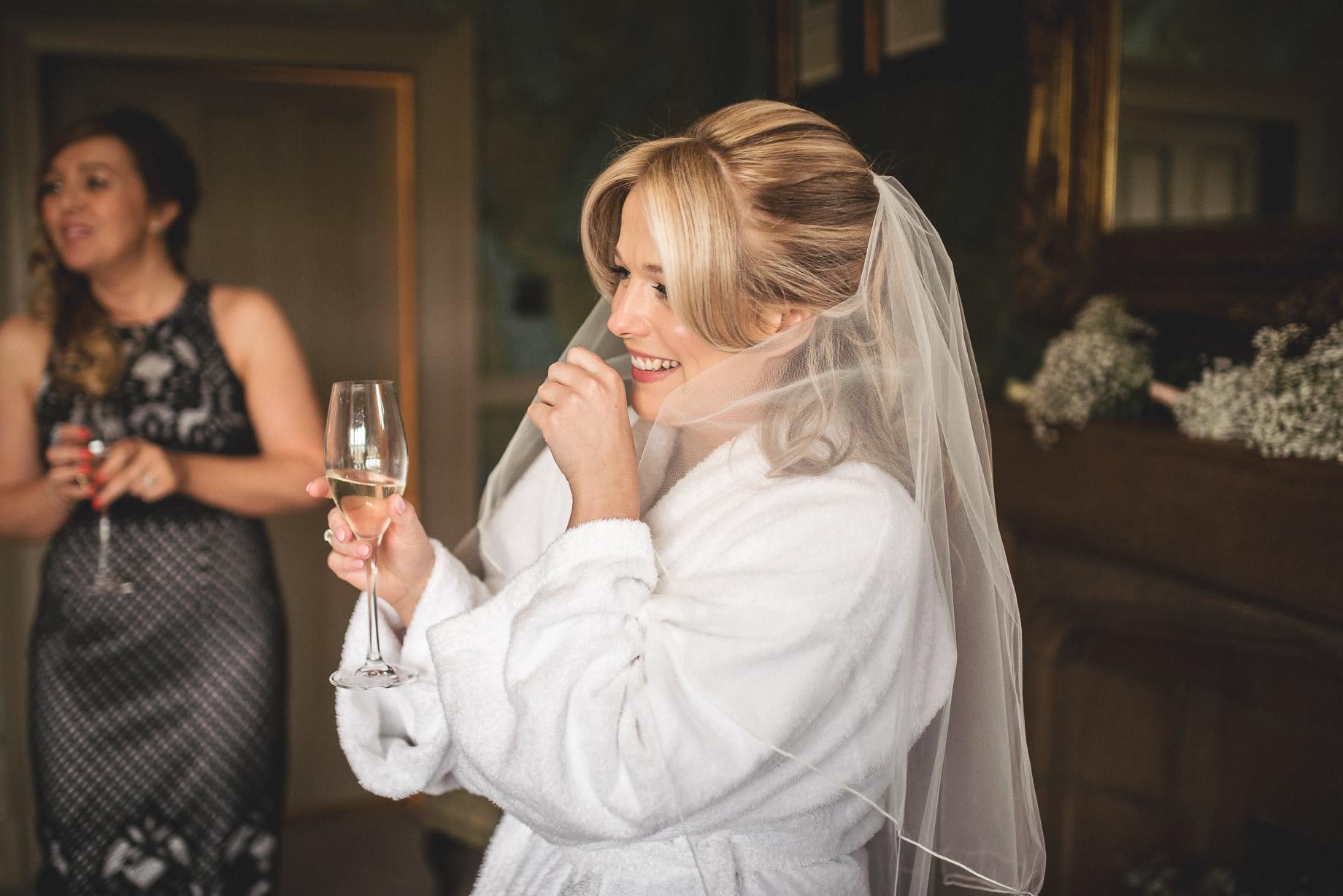 Jenny and Chris' Wedding at Mitton Hall 062