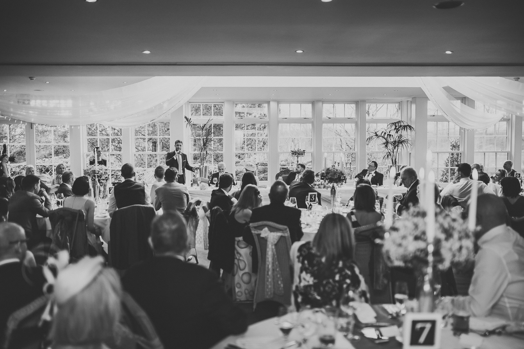 Jenny and Chris' Wedding at Mitton Hall 150