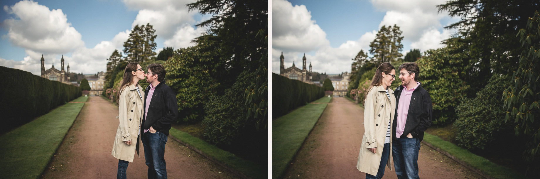 Willow and Luke Portraits at Stonyhurst 011