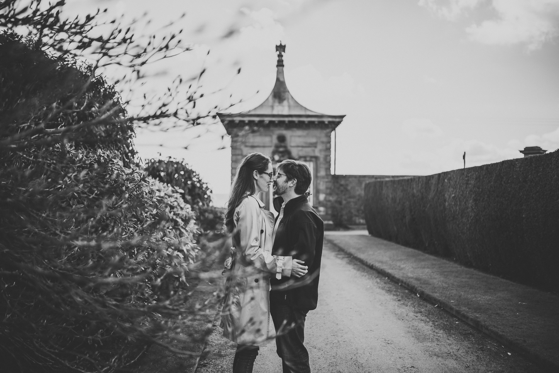 Willow and Luke Portraits at Stonyhurst 013