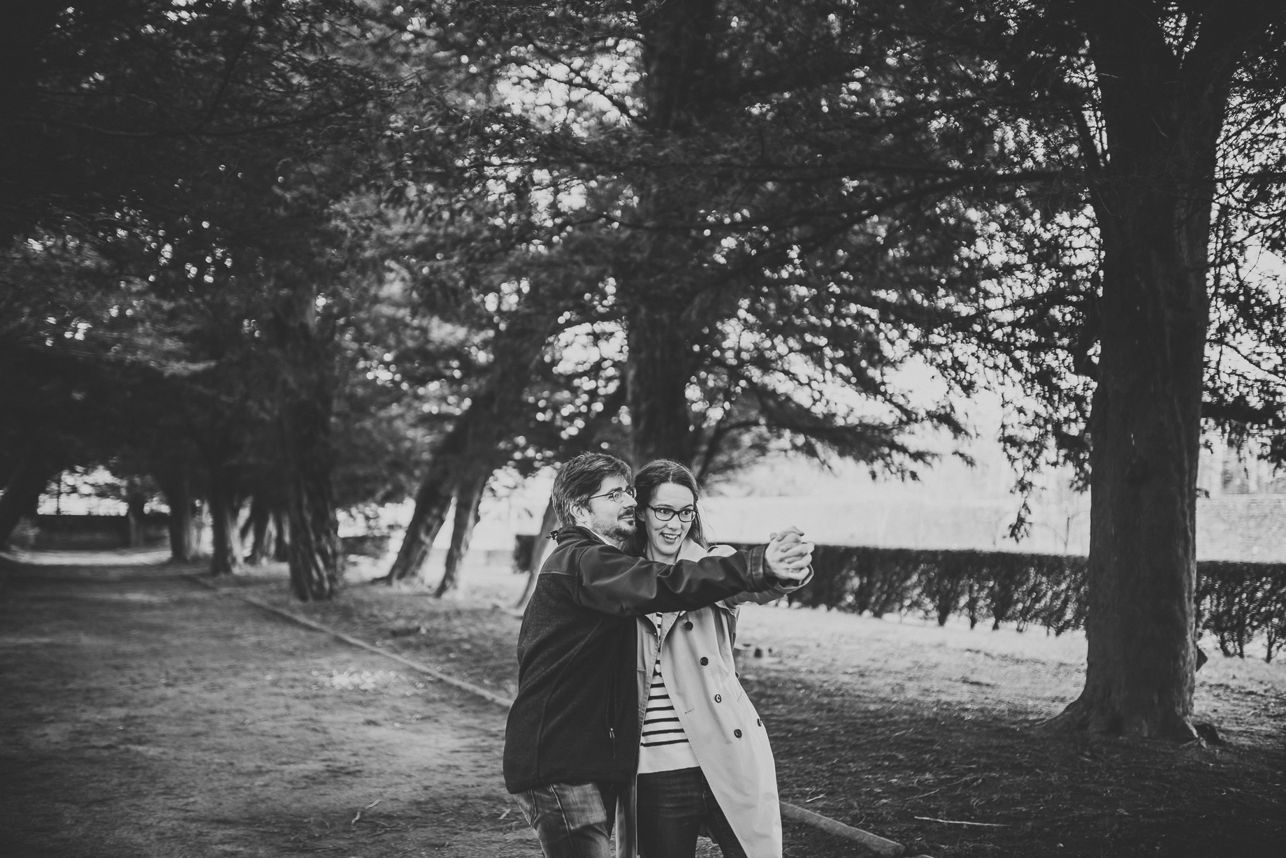 Willow and Luke Portraits at Stonyhurst 022