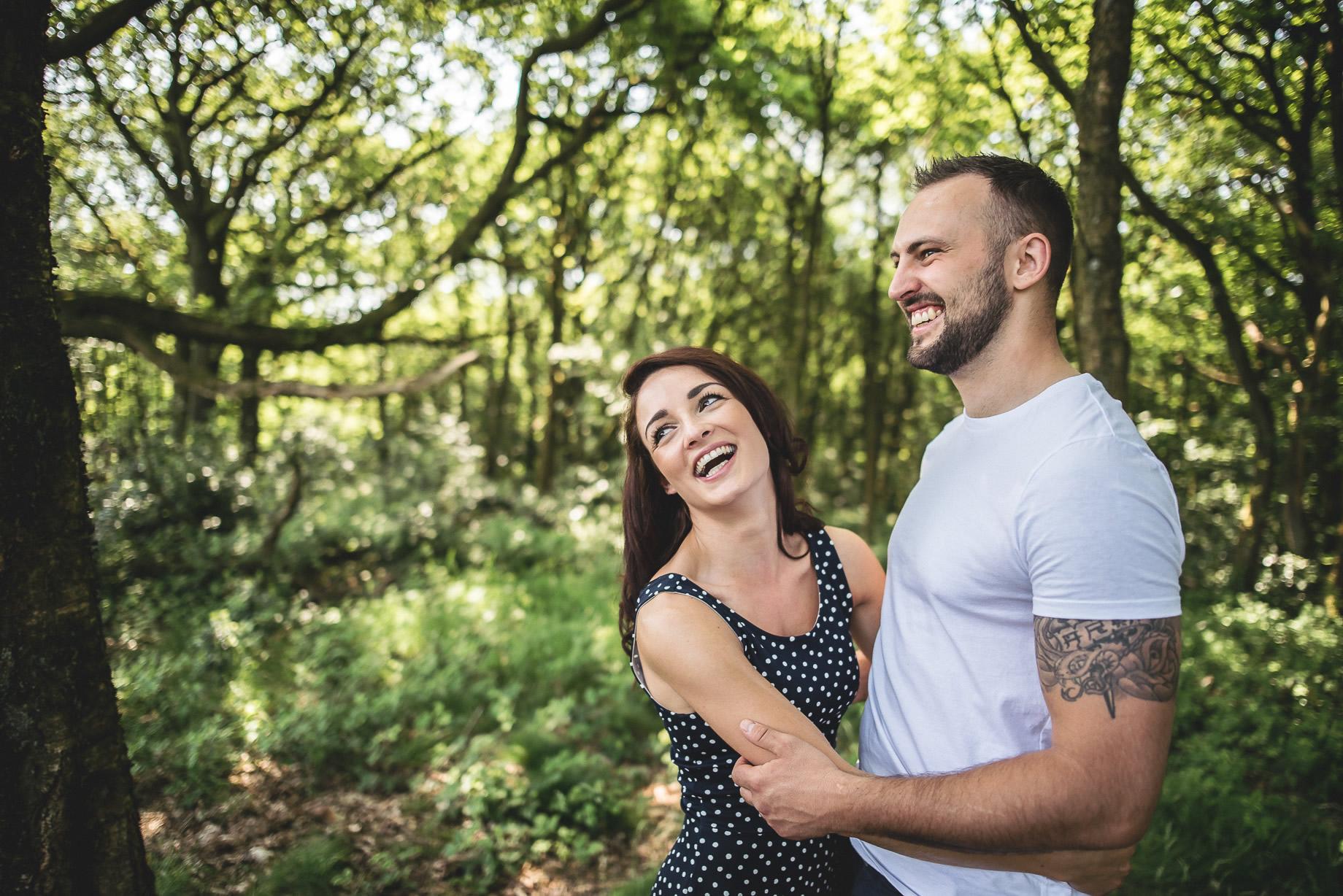 Sofia and Chris' Portrait Shoot at Rivington 018